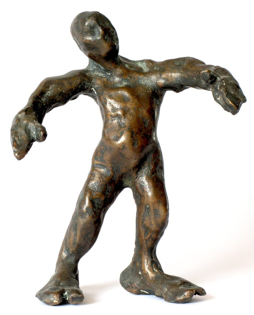 small-bronze-individual